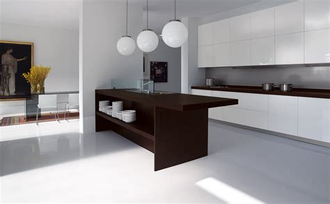 kitchen interiors contemporary kitchen interiors afreakatheart