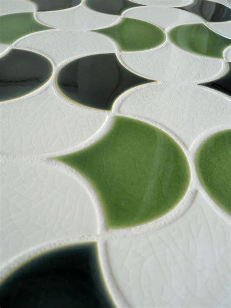 pratt  larson tile pantone color   year emerald