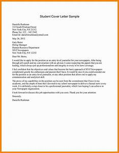 Simple Cover Letter Example For Students Basic Cover Letter Examples For Students Job Application Example Of Simple Resume For Student Simple Cover Letter Format Basic Job Appication Letter