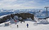 Review of Skiing in Crans-Montana, Switzerland with Children