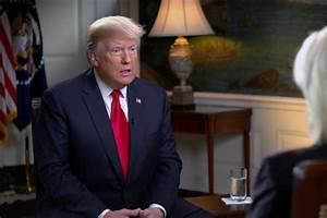 Trump's 60 Minutes interview: ignorance and unfitness - Vox