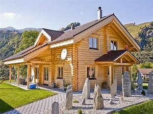 Kleines Holzhaus Kaufen : honka germany blockhaus bauen ~ Whattoseeinmadrid.com Haus und Dekorationen