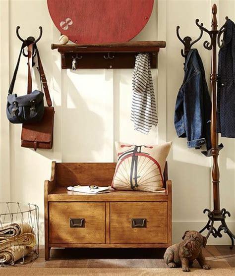 meubles entree idees de rangement  de decoration