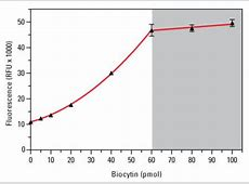 Pierce Fluorescence Biotin Quantitation Kit Thermo