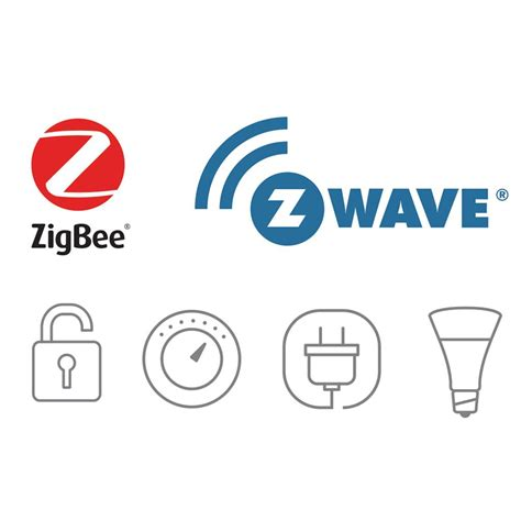 zigbee z wave logitech harmony home hub extender for of zigbee and z wave home automation devices 915