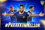 Chennaiyin FC confirm signing of Dutch winger Gregory ...