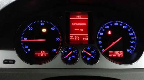 electronic parking handbrake faulty switch warning light