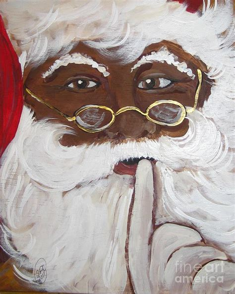 Untitled — Pictures Of Black Santa Claus