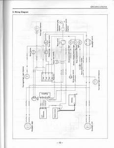 Yanmar Ignition Wiring Diagram
