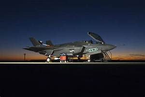 Lockheed Martin F-35 Lightning II Wallpaper and Background ...