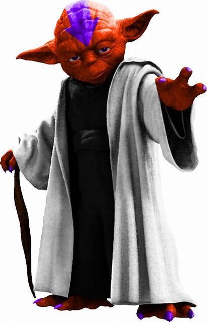Yoda Orange Fantendo Wikia Nintendo