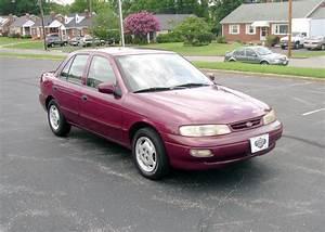 1997 Kia Sephia Ls 003 1997 Kia Sephia Ls 003  U2013 Automobile