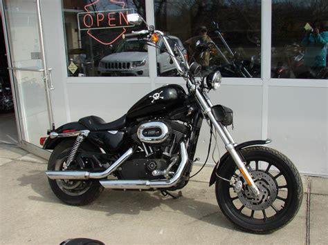 2006 Harley-davidson® Xl1200r Sportster® 1200 Roadster
