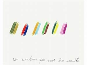 ophreycom peinture couleur qui vont bien ensemble With les couleurs qui se marient avec le bleu 5 ophrey peinture couleur qui vont bien ensemble