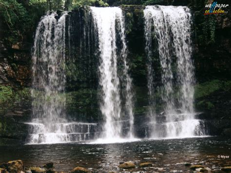 Living Waterfalls Animated Wallpaper - waterfall wallpapers and screensavers wallpapersafari