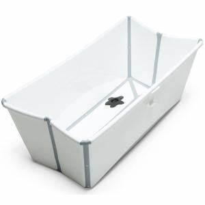 Stokke Baignoire Pliante Flexi Bath Baignoire Stokke