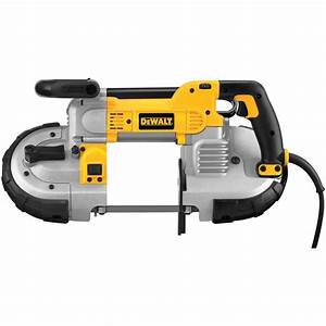 Shop DEWALT 10-Amp Portable Band Saw at Lowes com