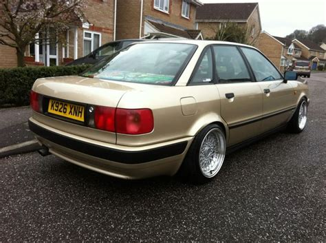best audi b4 17 best images about audi 80 b4 low stance on