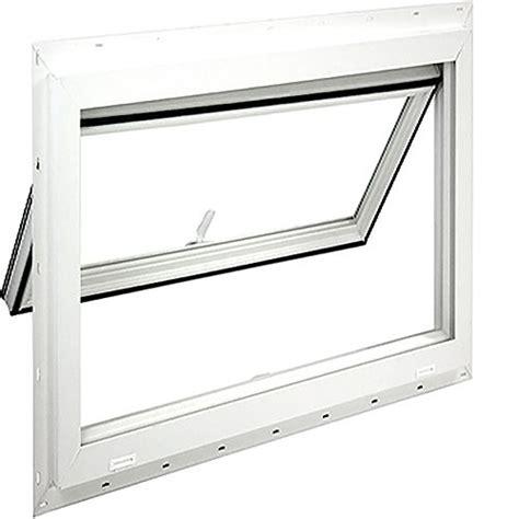 basement window openbasement