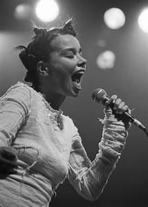 Photos Debut live 1993 - 1994