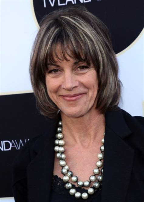wendie malick hair pinterest wendie malick  medium