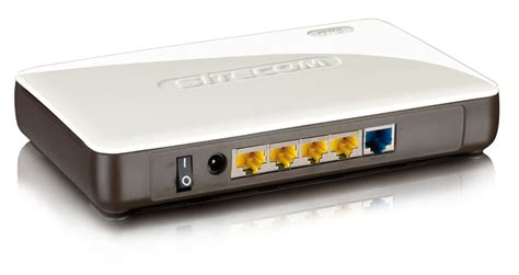 Sitecom Wlr-6000 Wireless Router