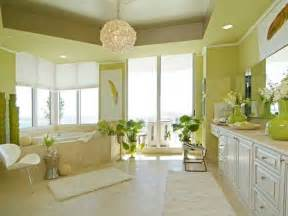 Tropical Interior Paint Colors