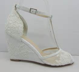 wedding shoe wedges wedding the world wedding shoes wedges