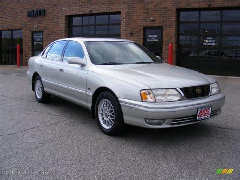 1999 Toyota Avalon Xls by 1999 Lunar Mist Metallic Toyota Avalon Xls 39006077