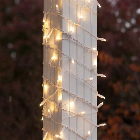 led net lights    led column wrap lights