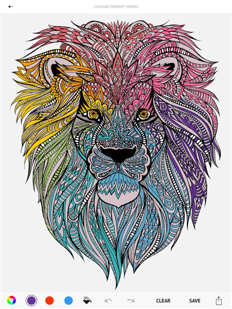 colour therapy michael omara books