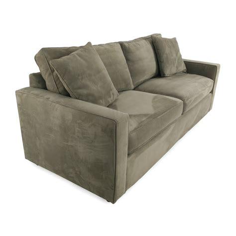 room and board lenox sofa 70 off room and board room board york sofa sofas