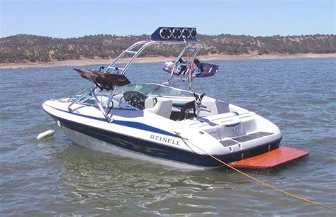 Build Your Own Boat Swim Platform by Diy Boat Swim Platform Diy Do It Your Self