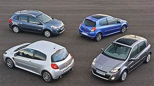 Tarif Clio 4 : renault annonce les tarifs de la nouvelle gamme clio ~ Maxctalentgroup.com Avis de Voitures