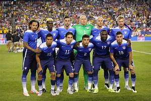 U.S. Men's National Team vs. Brazil – Presented by Liberty ...