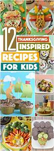12 Thanksgiving Kid Recipes Fork and Beans
