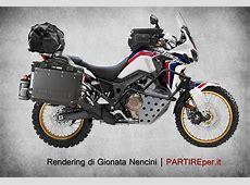 Honda CRF1000L Africa Twin Forum View Single Post