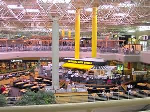 Lenox Mall Atlanta GA