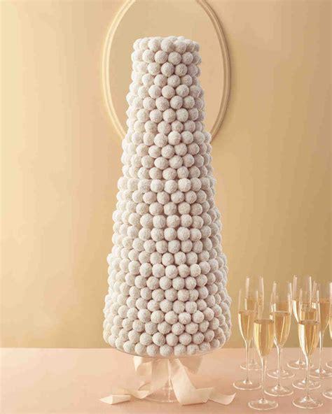 Wedding Cakes By Theme Martha Stewart Weddings