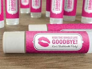 lip balm labels templates stickeryou products With avery lip balm label template