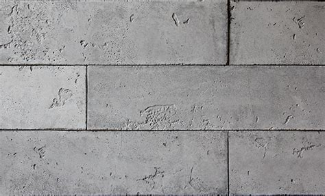 coral veneer concrete product for construction architecture and home design