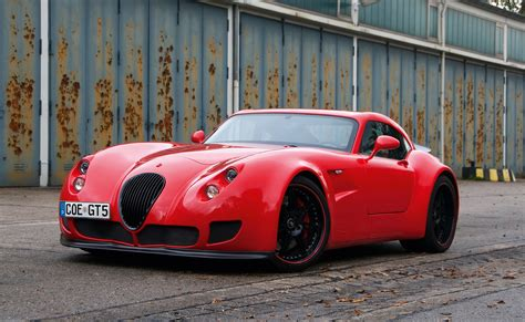 New Sports Cars by New Wiesmann Sports Car Coming In 2019