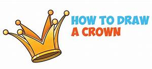 How To Draw Crowns Archives