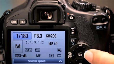 canon  training video beginner guide  photography