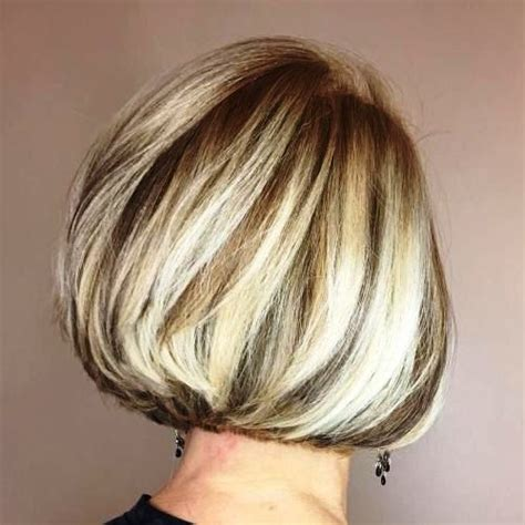 Jan 21, 2017 · the best short bob hairstyles for women over 50 with fine hair if treated right, fine hair can give a unique look to your hair, no matter the hairstyle. 27 Voguish Hairstyles for Women over 50 That Look Awe ...