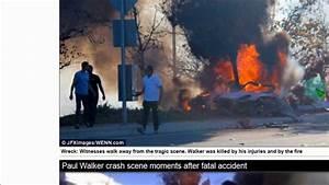 Elysium Illuminati Update Link to Paul Walker Crash Site ...