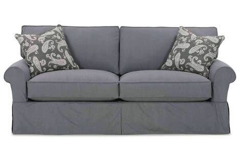 Slipcovered Sleeper Sofas by Bethany Designer Style Slipcovered Sleeper Sofa