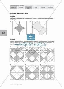 Berechnen Kreisumfang : stationenlernen zur kreiszahl pi meinunterricht ~ Themetempest.com Abrechnung