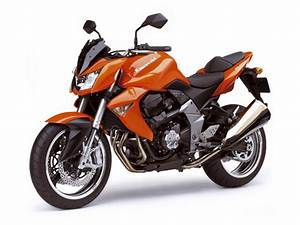 2007 - 2009 Kawasaki Z1000 Abs Repair Service Manual Motorcycle Pdf Download