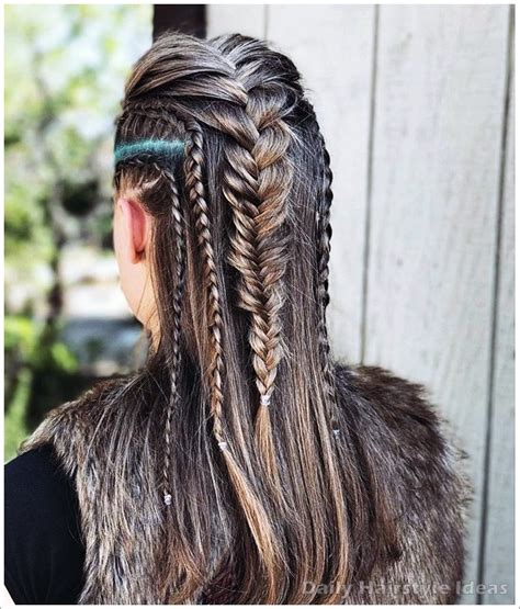 cool traditional viking hairstyles women viking hair hair styles womens hairstyles